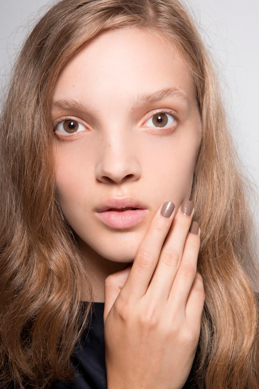 Manicure unghie in gel