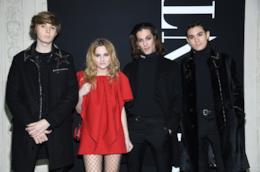 Nuova classifica YouTube dei video musicali più visti in Italia durante la settimana: Måneskin primi