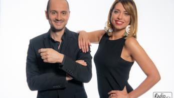 Simone Maggio e Daniela Cappelletti