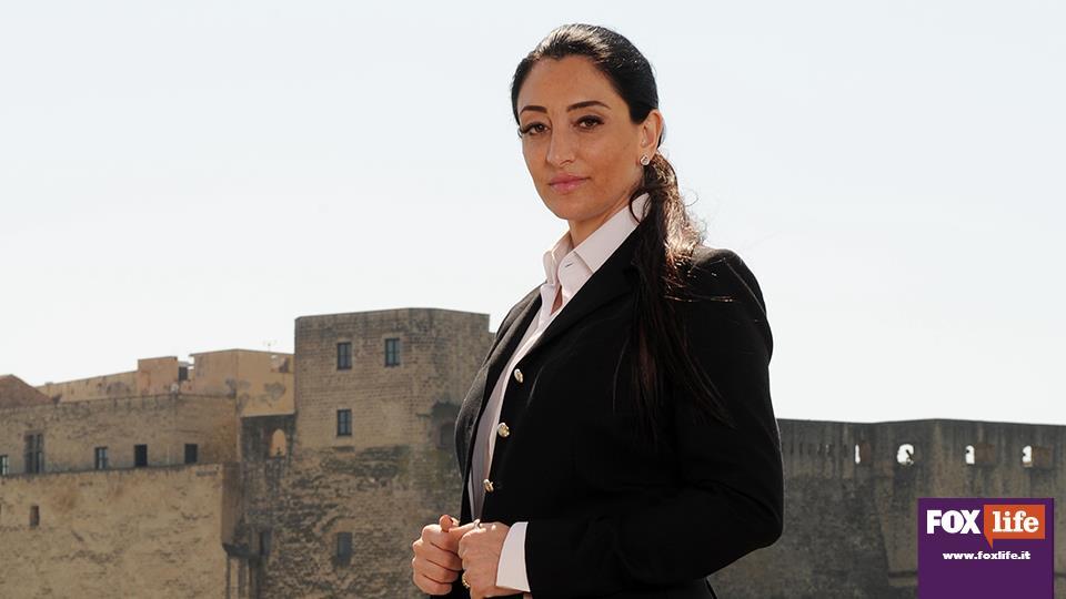 Carla Travierso