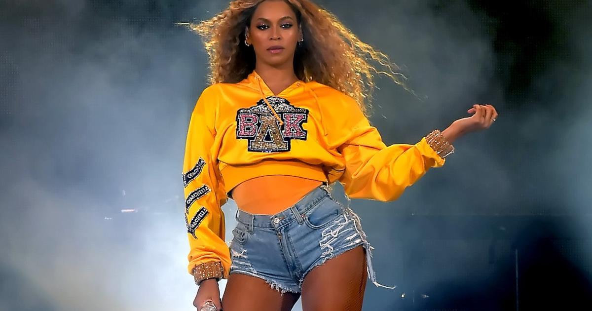 Beyoncé svela la dieta estrema che ha seguito dopo la nascita dei gemelli Sir e Rumi