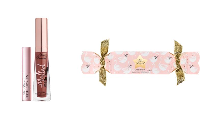 Christmas Cracker Too Faced