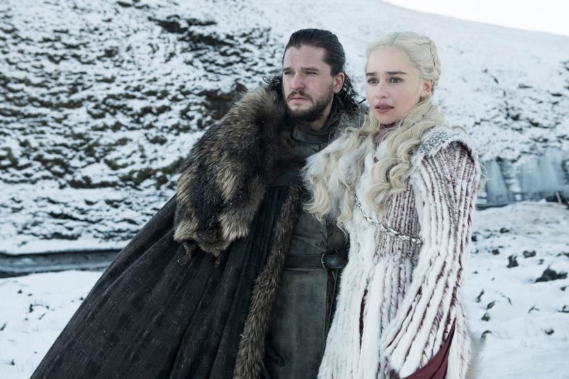 San Diego Comic-Con ospiterà un panel dedicato a Game of Thrones
