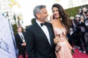 George Clooney e Amal Alamuddin