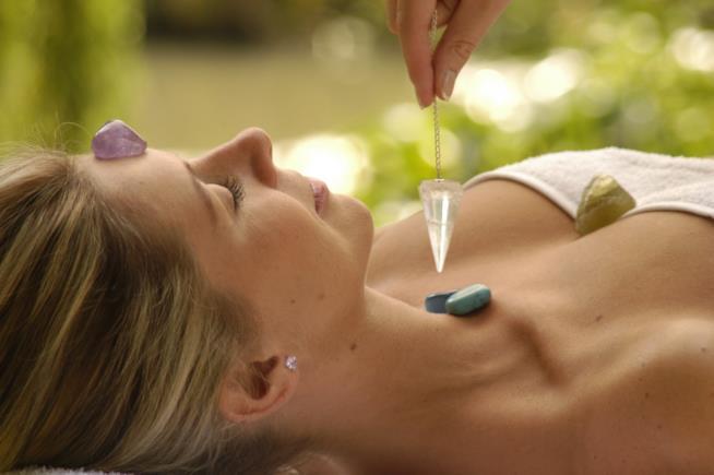 La cristalloterapia per il benessere di corpo e mente