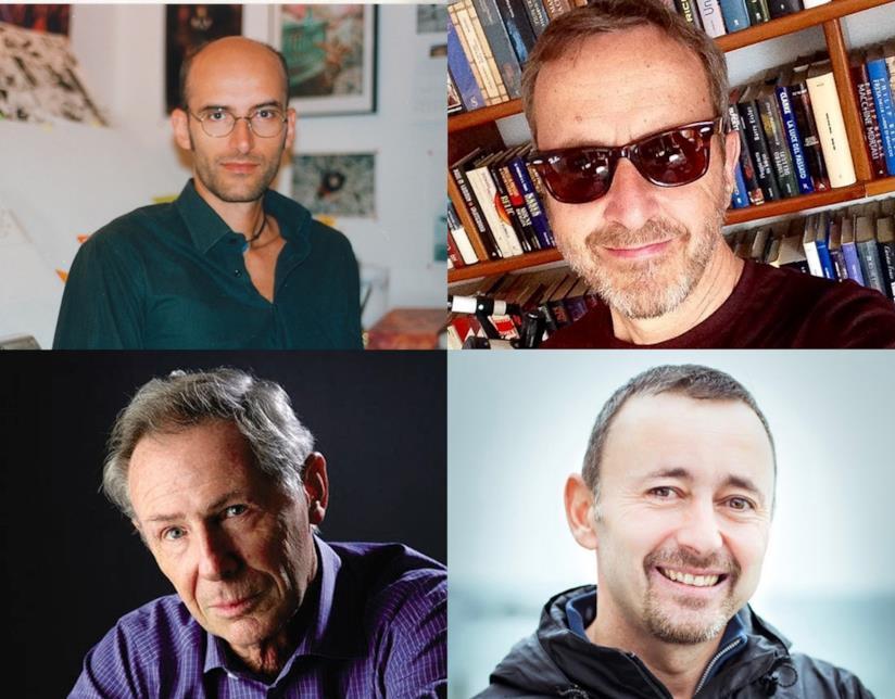 Da Bruno Bozzetto a Grégory Panaccione, alcuni ospiti del Festival di letteratura fantasy Stranimondi