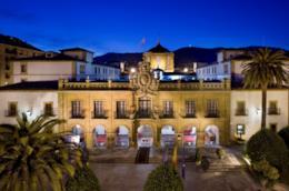 Hotel de la Reconquista, Oviedo
