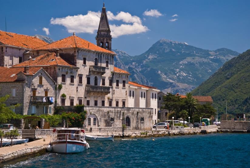 Agosto in Montenegro