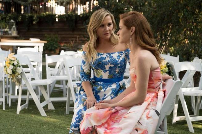 Grey's Anatomy 14: April e Arizona nel finale di stagione