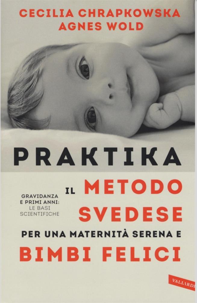 La copertina del libro Praktika