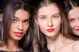 Tutte le sfumature di tendenza per i capelli castani autunno 2019