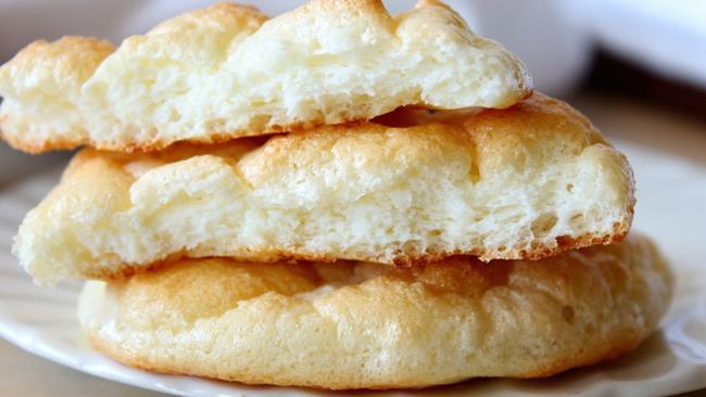 Cloud Bread americani