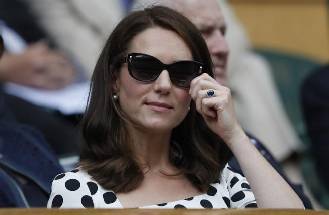 Kate Middleton non riesce più a gestire i figli troppo vivaci