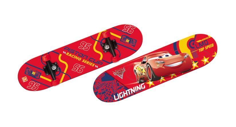 Skate Board di Cars 3