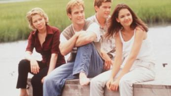 Dawson's Creek, il cast