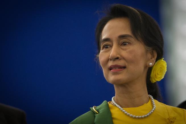 Aung San Suu Kyi, una vita all'insegna dell'amore per la libertà