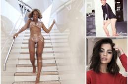 Alcuni scatti ritoccati con Photoshop dalle celebrity