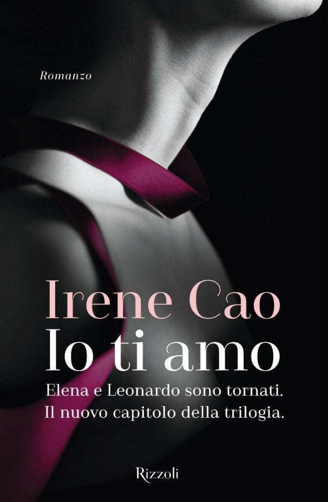 Io ti amo di Irene Cao