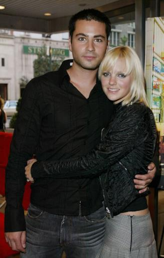 Anna Faris e Ben Indra, ai tempi del loro amore