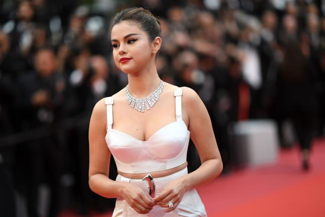 Selena Gomez - Cannes 2019