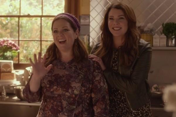 Una mamma per amica: Sookie e Lorelai