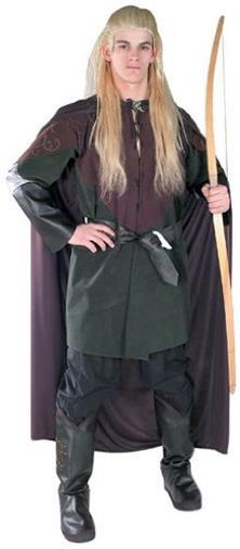 Legolas - signore degli anelli