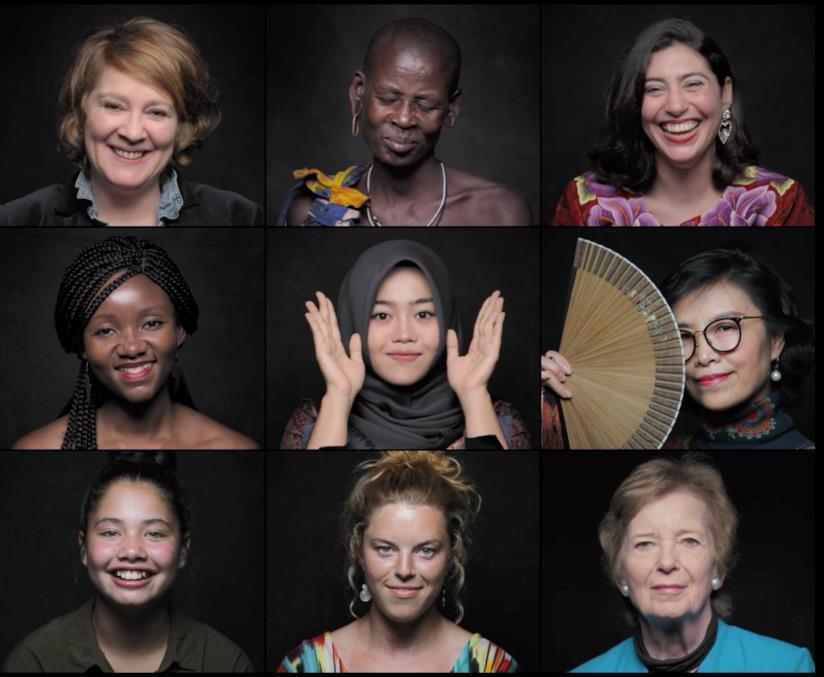 Le donne di Woman, documentario che indaga la condizione femminile al giorno d'oggi