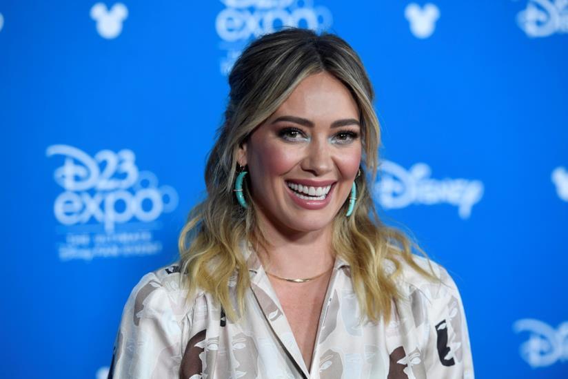 Hilary Duff torna in tv