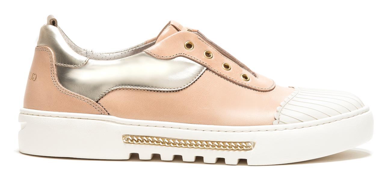 Per l'estate Alberto Guardiani lancia delle sneakers ispirate al Kindergarten