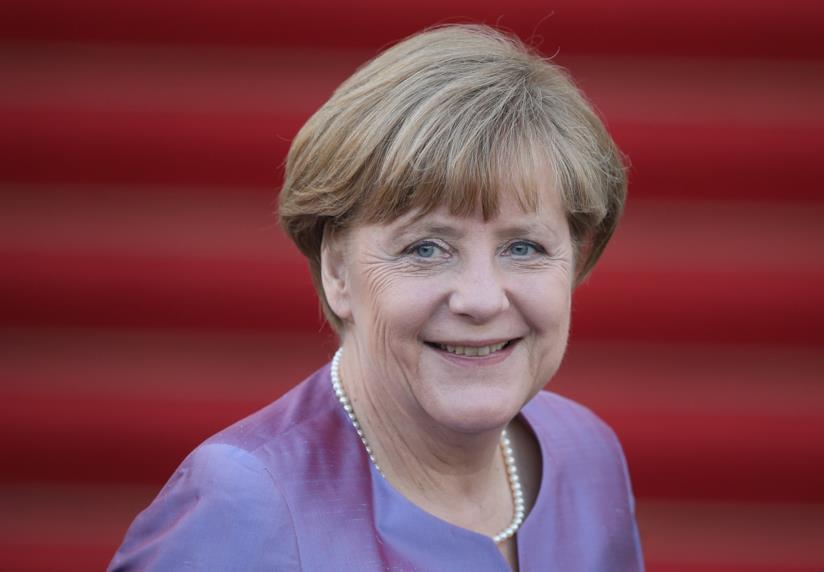 Angela Merkel guida la classifica Forbes delle donne più potenti del 2017