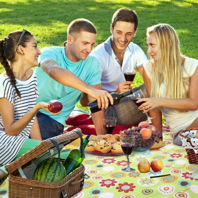 Migliore coperta da picnic