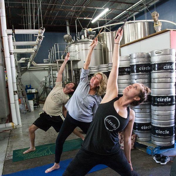 Lezioni di yoga ispirate a Harry Potter