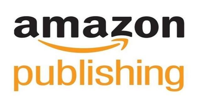 Amazon Publishing Logo