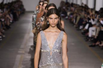 Milano Fashion Week Spring 2019