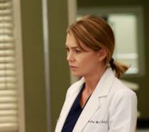 Un'anticipazione shock sul finale di stagione di Grey's Anatomy 12
