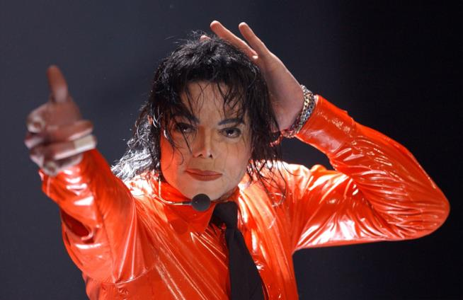 Michael Jackson: 35 anni di Thriller