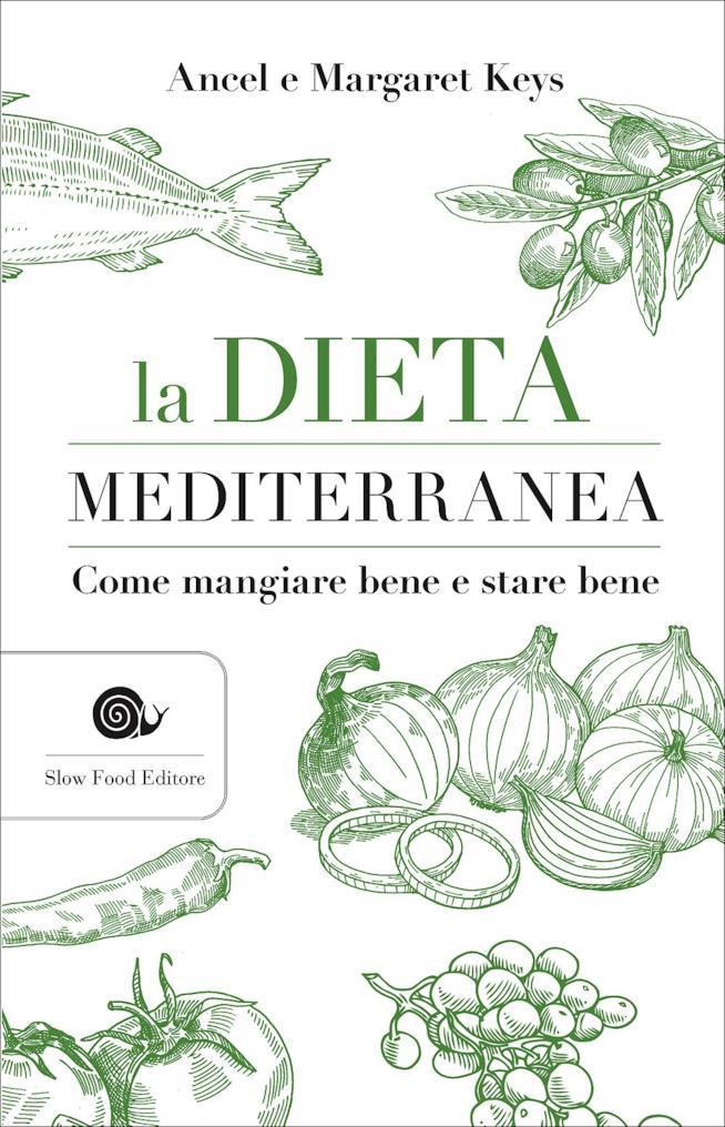 Il libro di Ancel e Margaret Keys sulla dieta mediterranea