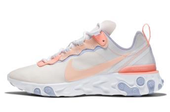 Nike React 55 Living Coral