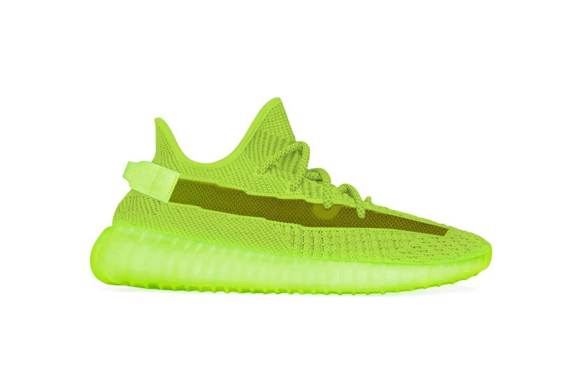 adidas gialle