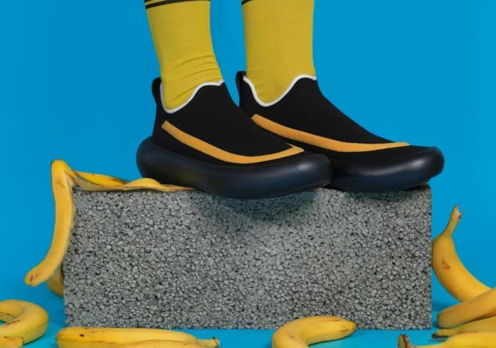 Marni banana sneakers