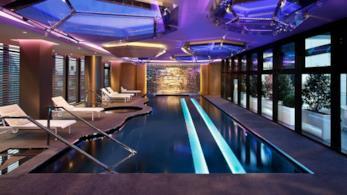 Le 10 spa più belle dove andare a rilassarsi nel 2018 interno hotel