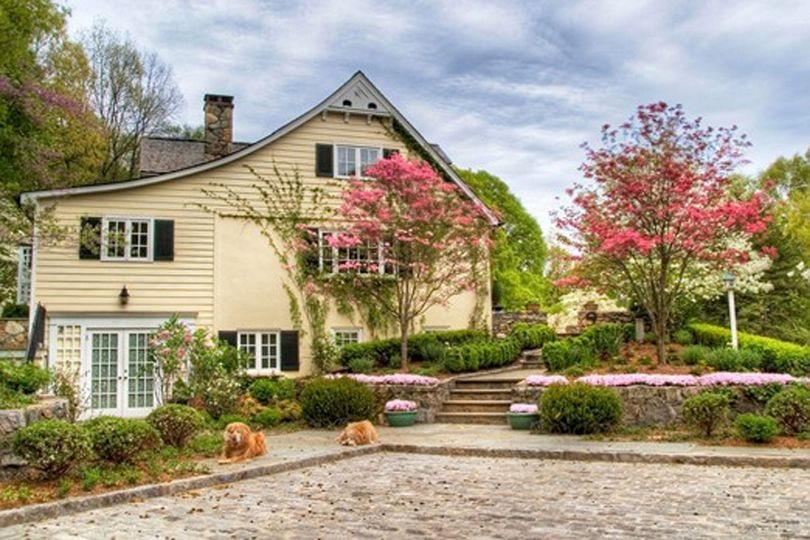La casa di Blake Lively e Ryan Reynolds