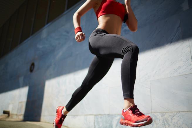 Come fare per perdere peso con la corsa