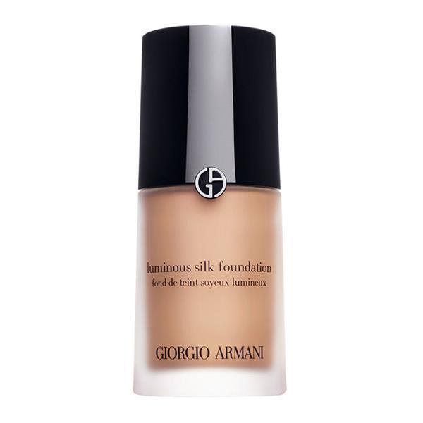 Luminous Silk Foundation Giorgio Armani