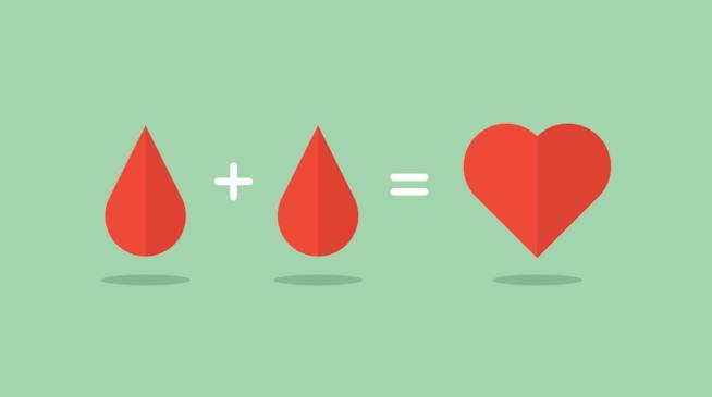 Donare il sangue gesto altruistico