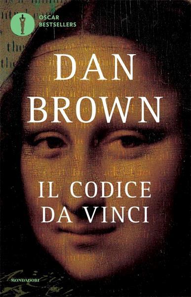 Il Codice Da Vinci – Dan Brown