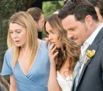 I migliori momenti di Grey's Anatomy 15