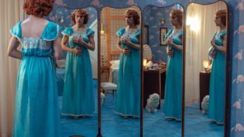 Filippo Timi nel film evento Favola sul tema dell'identità di genere, nei cinema a giugno