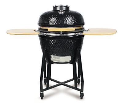 Kamado BBQ in ceramica