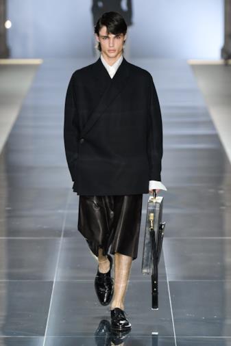 Sfilata DUNHILL Collezione Uomo Primavera Estate 2020 Parigi - _VIE3520